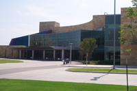 Children's Medical Center at Legacy